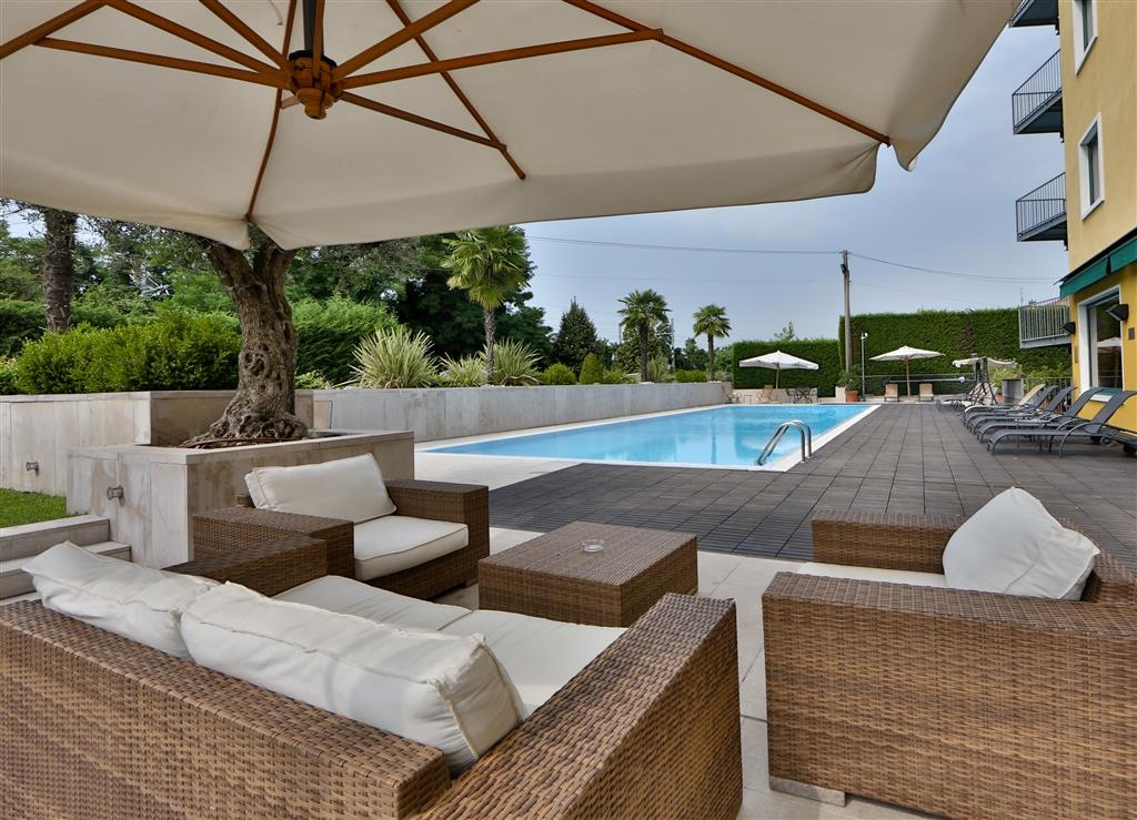 Hotel Antico Termine, Sure Hotel Collection by Best Western - Pool
