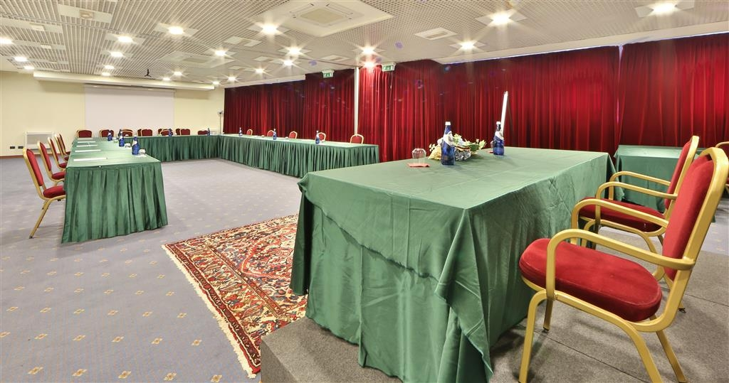Hotel Antico Termine, Sure Hotel Collection by Best Western - Meeting Room