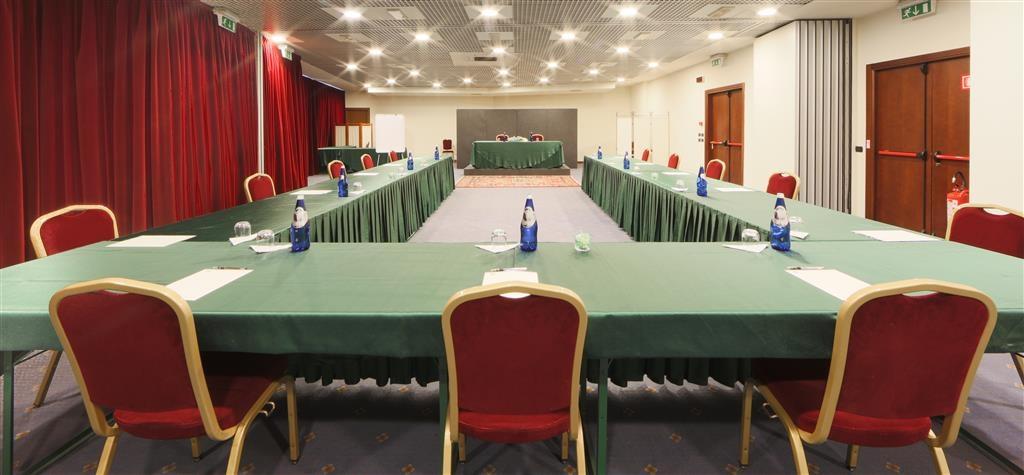 Best Western Hotel Antico Termine - Salle de réunion