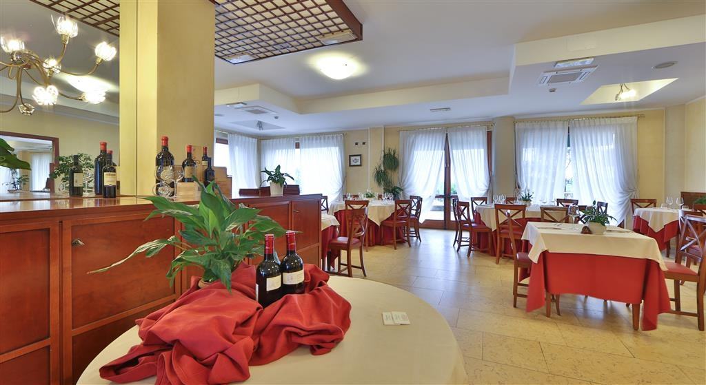 Hotel Antico Termine, Sure Hotel Collection by Best Western - Restaurant