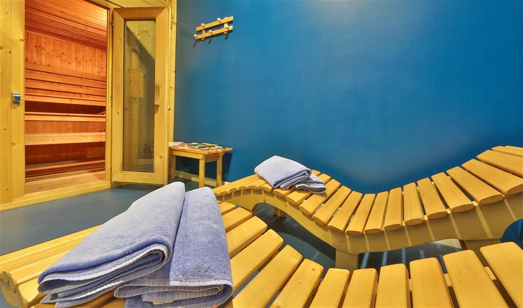 Hotel Antico Termine, Sure Hotel Collection by Best Western - Whirlpool
