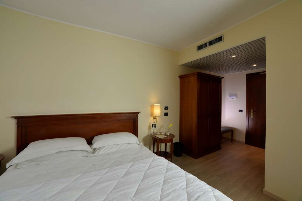 Best Western Hotel Antico Termine - Chambres / Logements