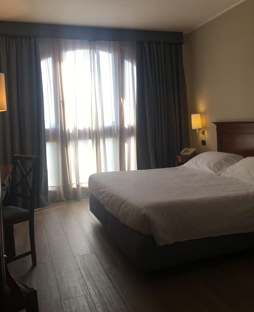 Hotel Antico Termine, Sure Hotel Collection by Best Western - Chambres / Logements