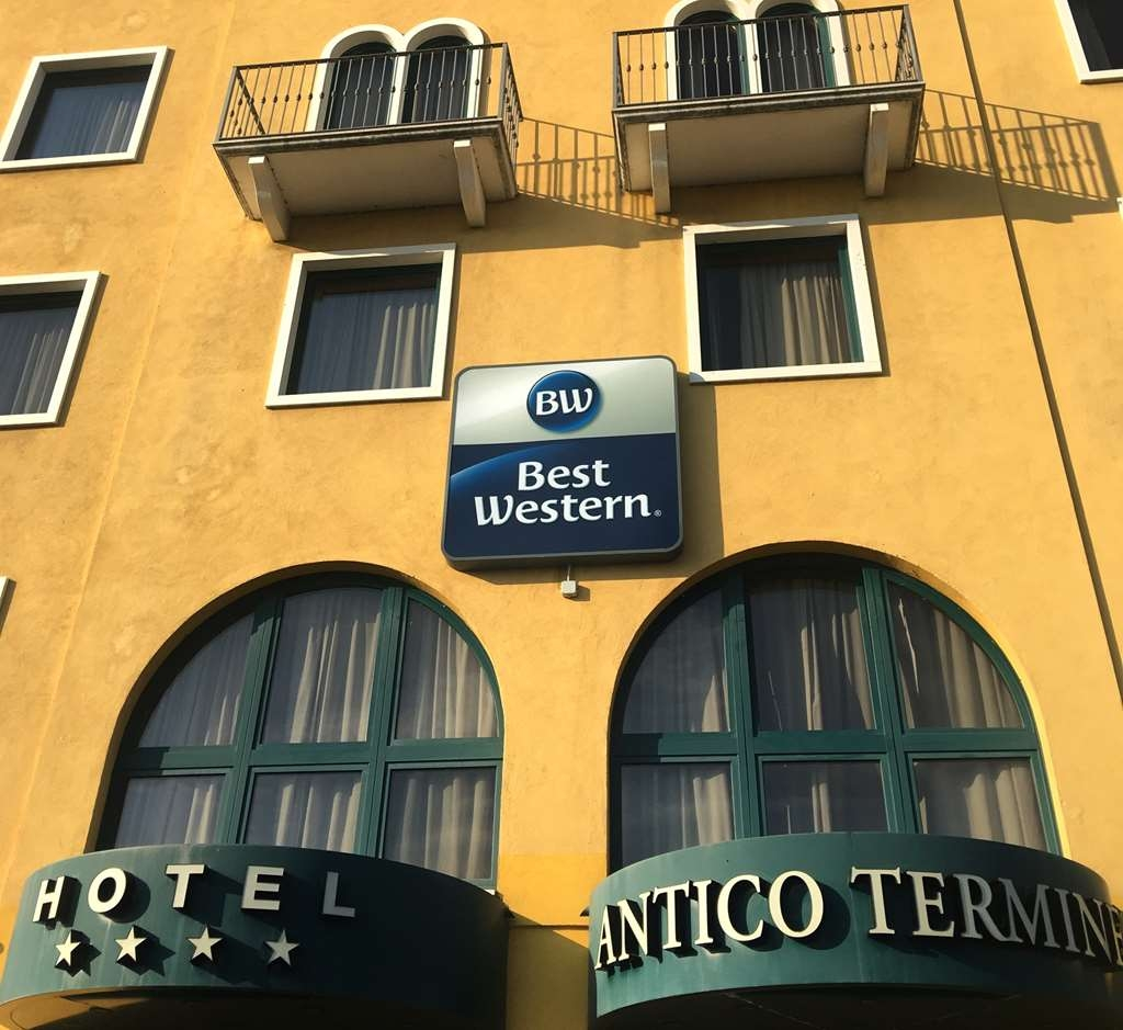 Hotel Antico Termine, Sure Hotel Collection by Best Western - Hotel Antico Termine, Sure Hotel Collection by Best Western