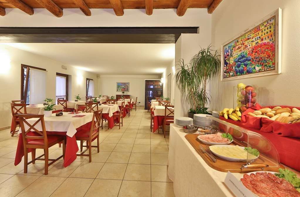 Best Western Hotel Antico Termine - Breakfast area