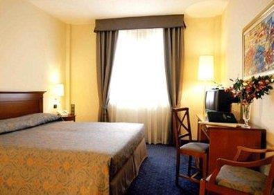 Best Western Hotel Antico Termine - Chambre