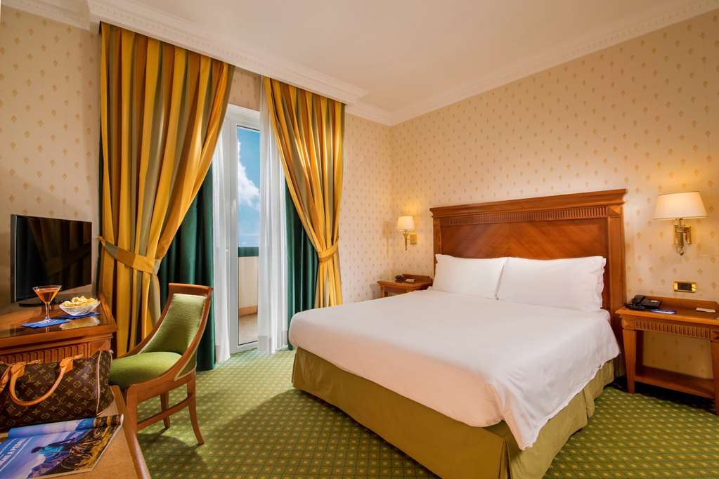 Best Western Hotel Viterbo - Double as Single Use, 1 Queen bed