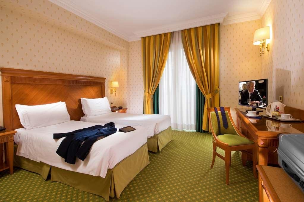 Best Western Hotel Viterbo - Chambres / Logements