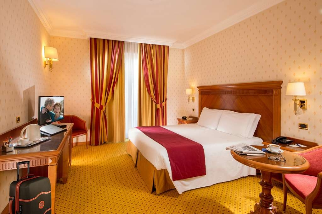 Best Western Hotel Viterbo - Superior Room