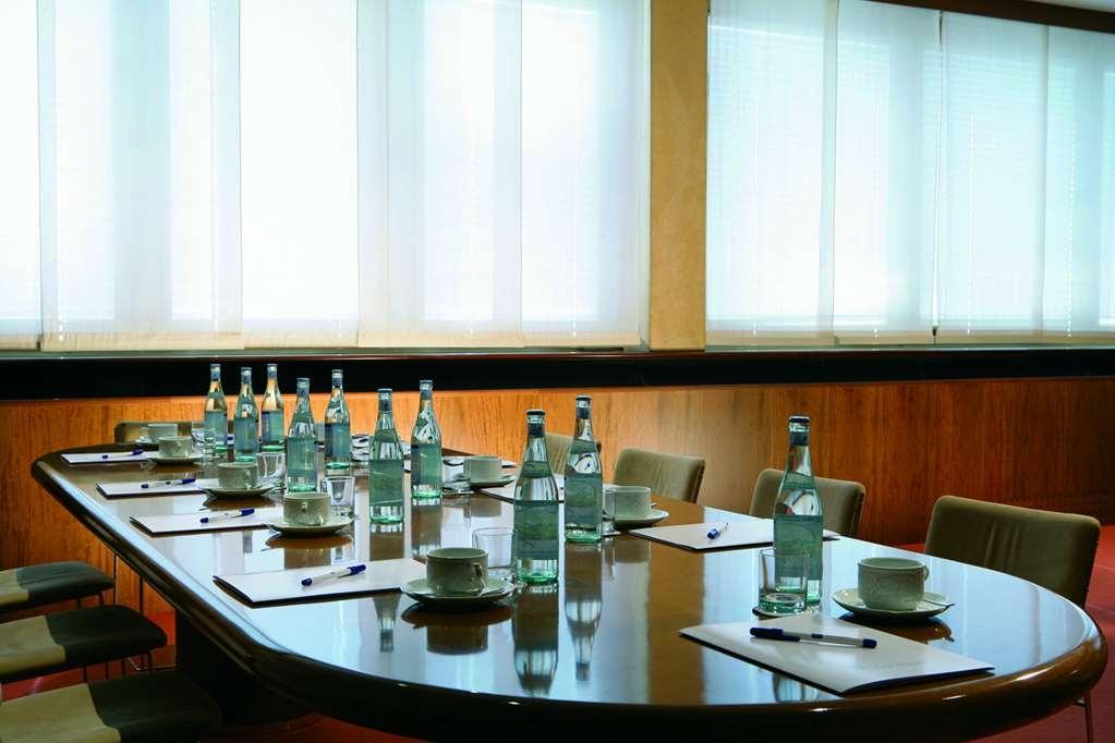 Best Western Gorizia Palace Hotel - Salle de réunion