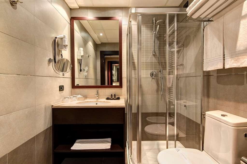 Best Western Gorizia Palace Hotel - Badezimmer