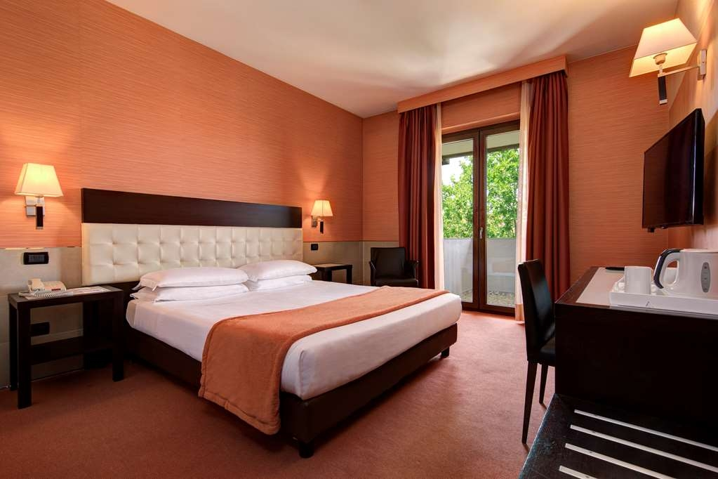 Best Western Gorizia Palace Hotel - Double King Bed Room