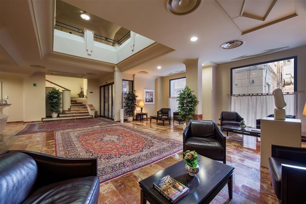 Best Western Hotel Stella D'Italia - Lobby