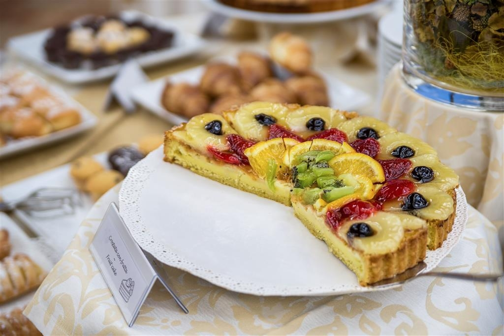 Best Western Hotel Stella D'Italia - Breakfast