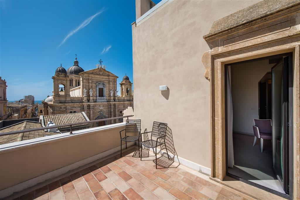 Best Western Hotel Stella D'Italia - Außenansicht
