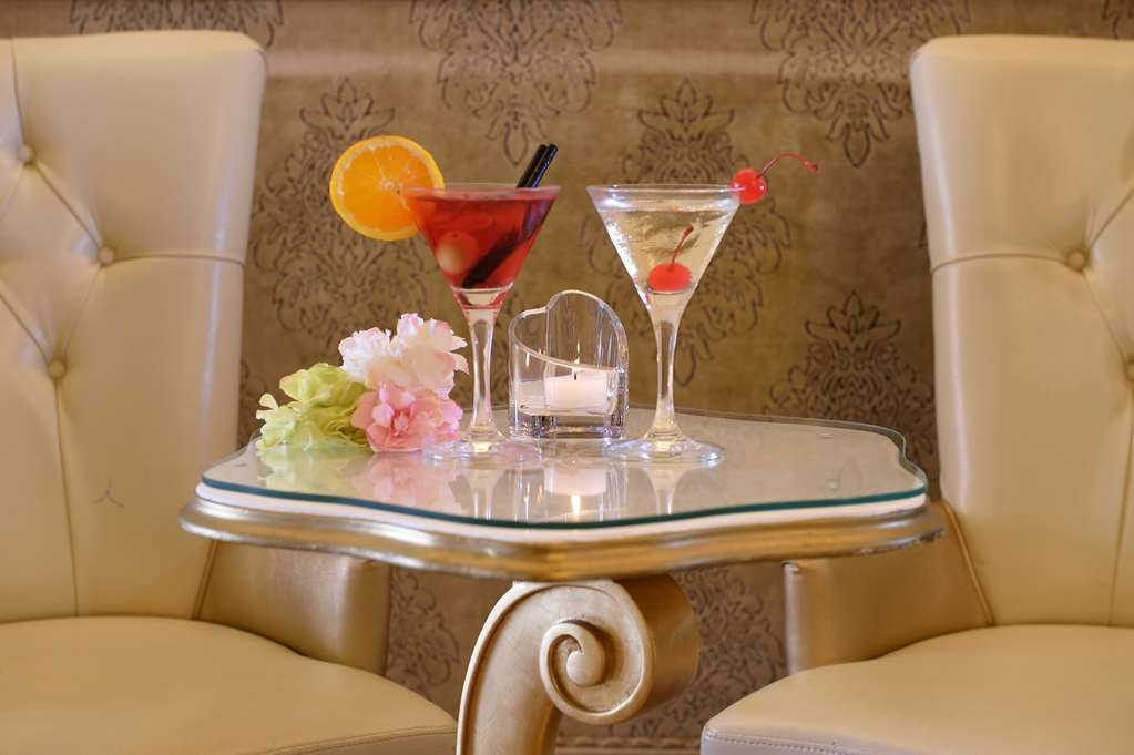 Hotel Olimpia Venice, Signature Collection - Bar / Lounge