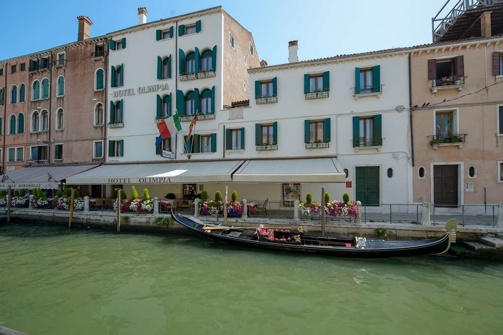 Hotel Olimpia Venice, Signature Collection - Facciata dell'albergo