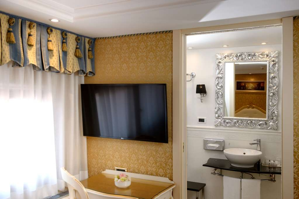 Hotel Olimpia Venice, Signature Collection - Camere / sistemazione