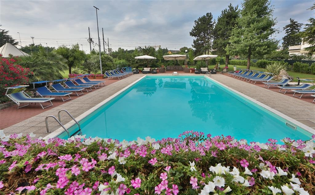 Best Western Soave Hotel - Pool