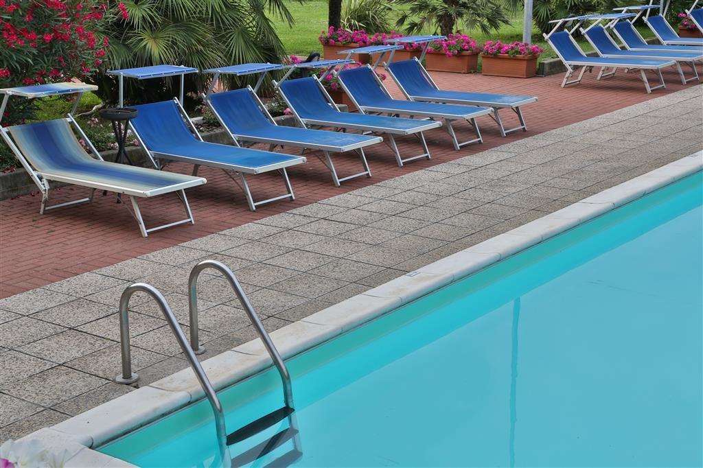 Best Western Soave Hotel - Piscina