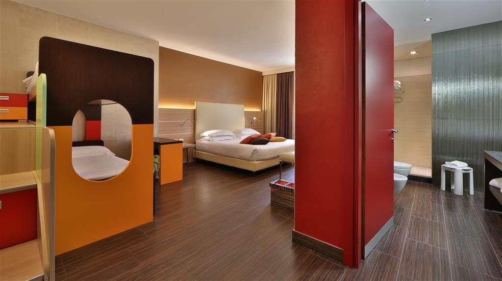 Best Western Soave Hotel - Chambre