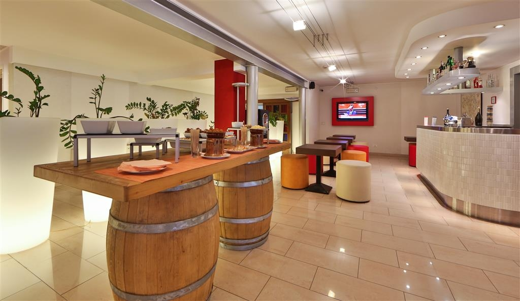 Best Western Soave Hotel - Bar
