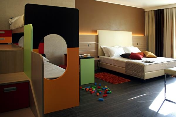 Best Western Soave Hotel - Family