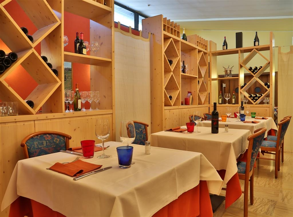 Best Western Soave Hotel - Restaurante