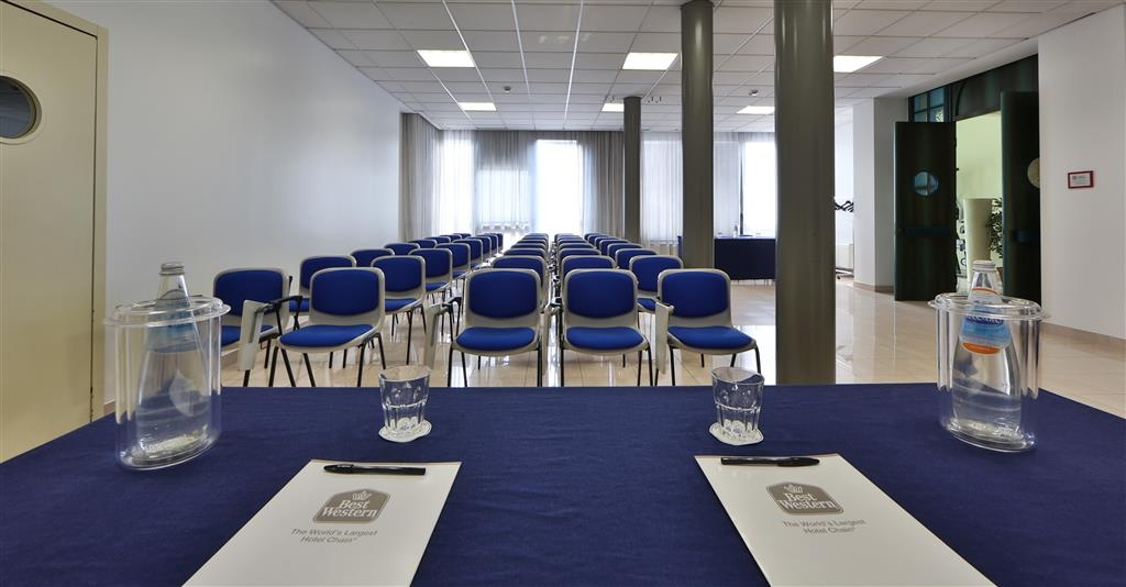 Best Western Soave Hotel - Meeting Room