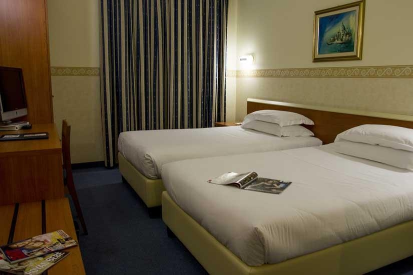 Best Western Soave Hotel - Economy 2 single beds
