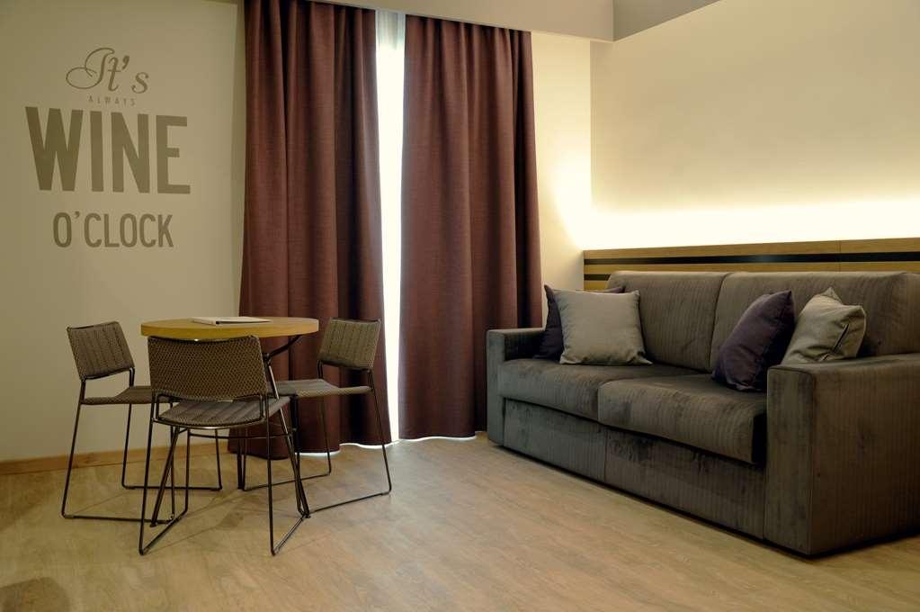 Best Western Soave Hotel - Suite
