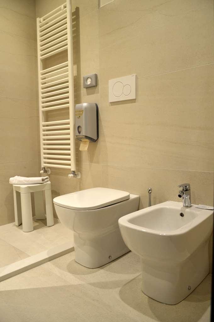 Best Western Plus Soave Hotel - Camere / sistemazione
