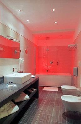 Best Western Soave Hotel - Bagno