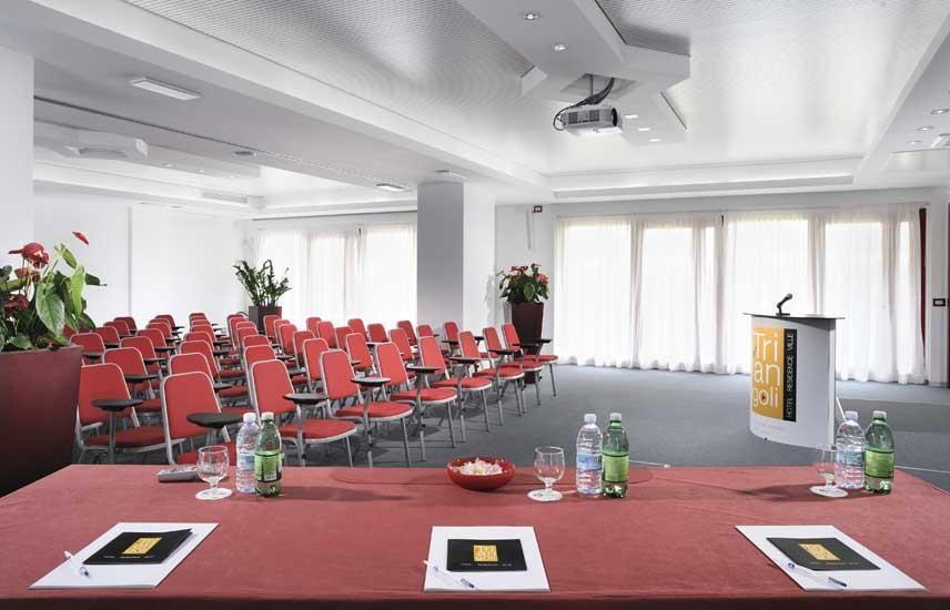 Best Western Hotel I Triangoli - Salle de réunion