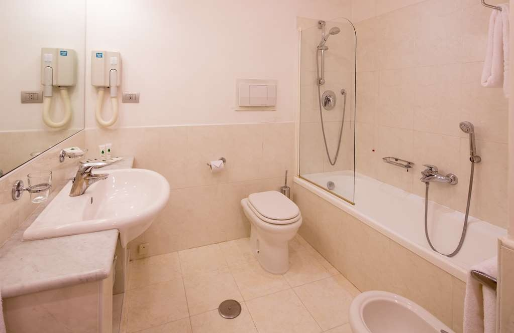 Best Western Hotel I Triangoli - Chambres / Logements