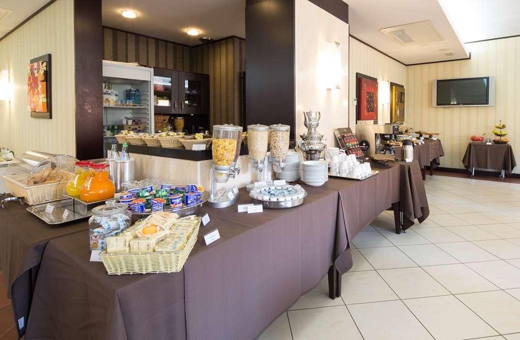 Best Western Hotel I Triangoli - Ristorante / Strutture gastronomiche