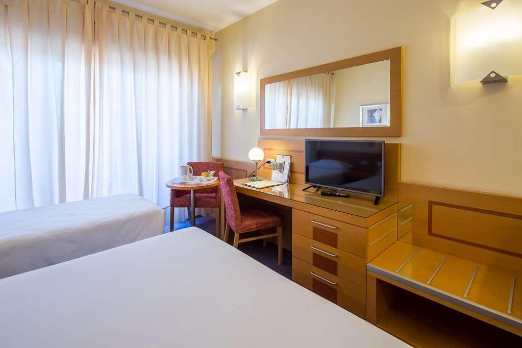 Best Western Hotel I Triangoli - Camere / sistemazione