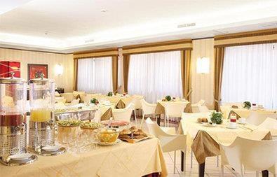 Best Western Hotel I Triangoli - Ristorazione