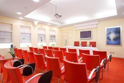 Best Western Hotel I Triangoli - Tagungseinrichtungen