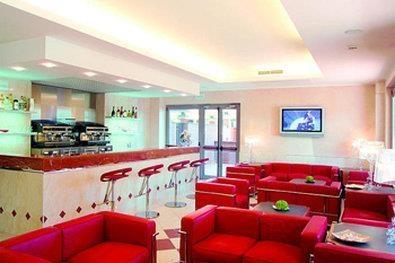 Best Western Hotel I Triangoli - Dining