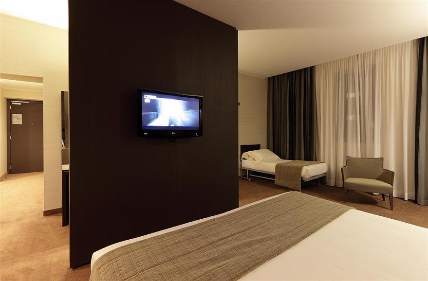hotel Cinisello Balsamo buchen   Best Western Plus Hotel ...