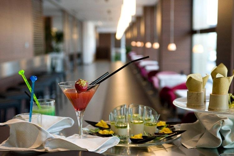 Best Western Plus Hotel Monza e Brianza Palace - Dining