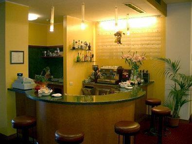 Best Western Park Hotel Continental - Bar