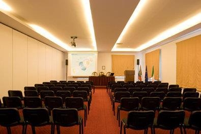 Best Western Park Hotel Continental - Meeting Room Tintoretto