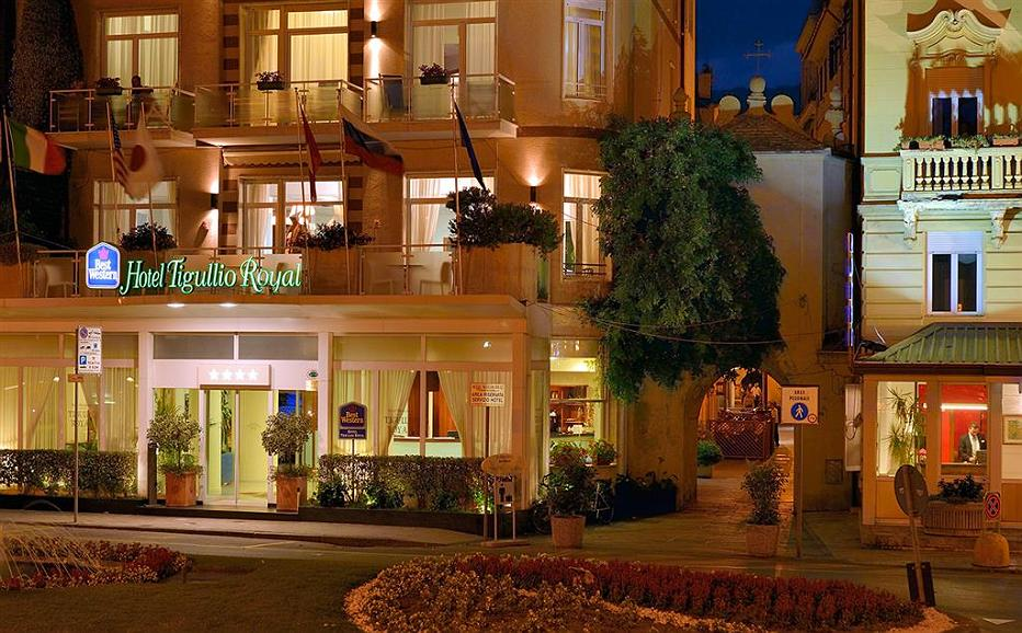 Best Western Plus Tigullio Royal Hotel