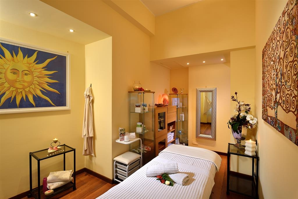 Best Western Plus Tigullio Royal Hotel - Spa