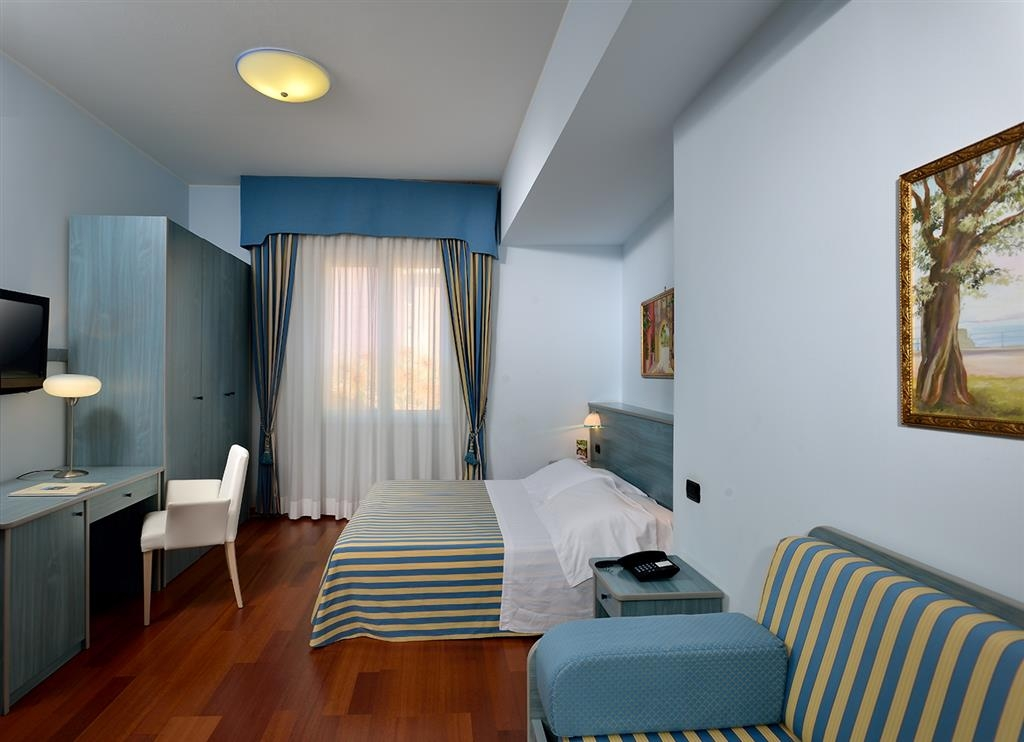 Best Western Plus Tigullio Royal Hotel - Chambre