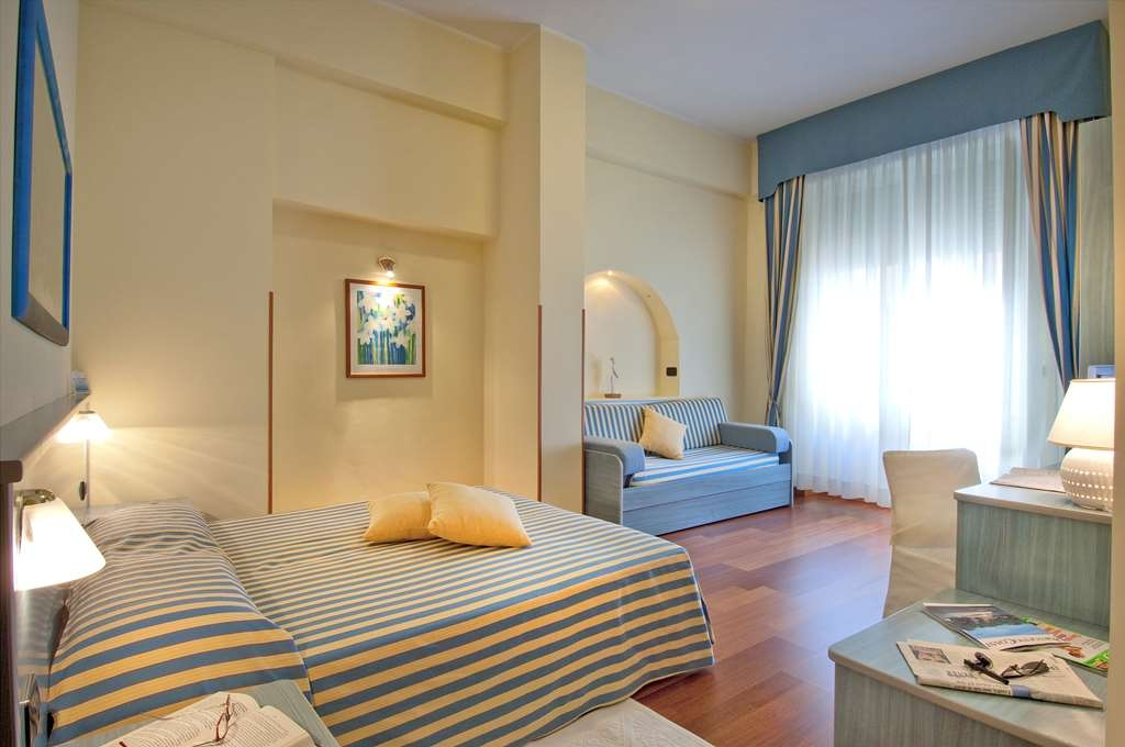 Best Western Plus Tigullio Royal Hotel - Chambres / Logements