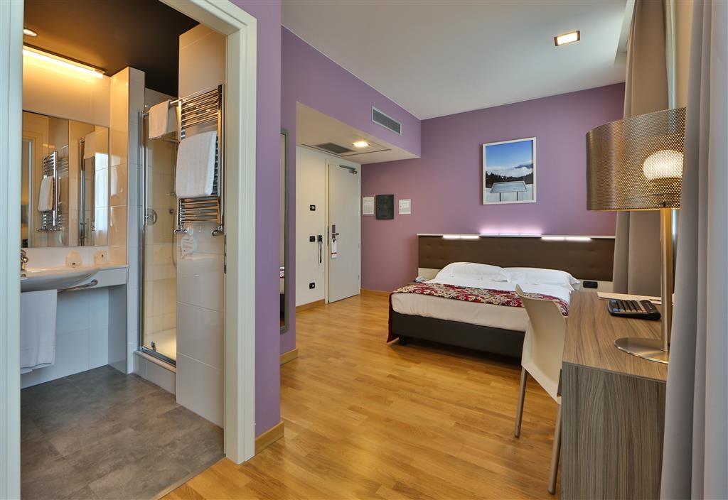 Best Western Falck Village Hotel - Standard Dus/Double
