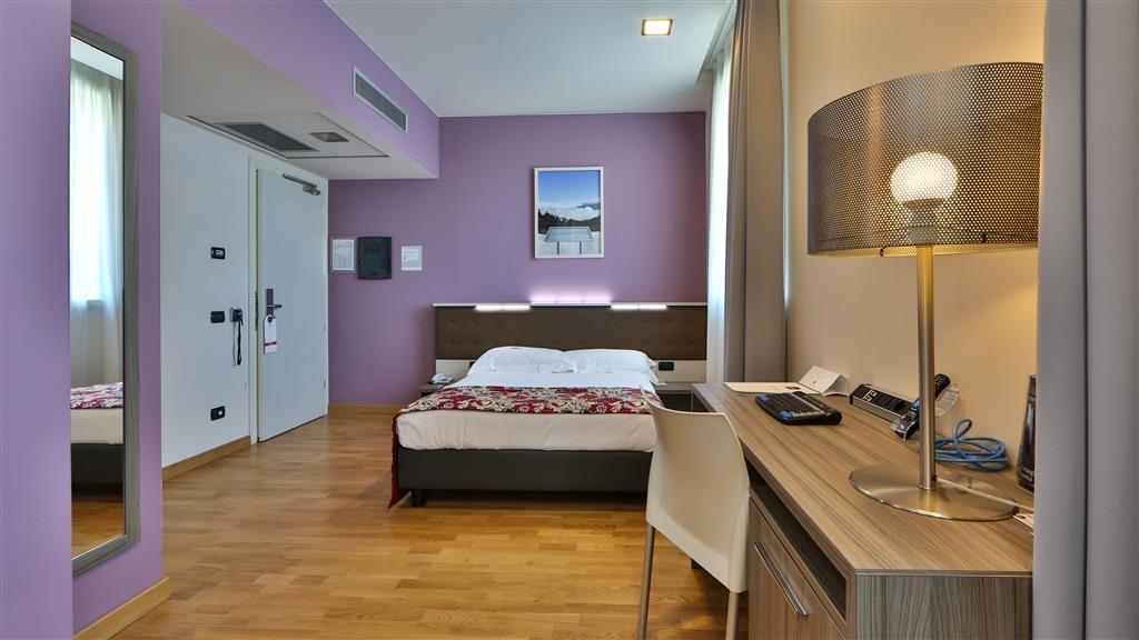 Best Western Falck Village Hotel - habitación estándar